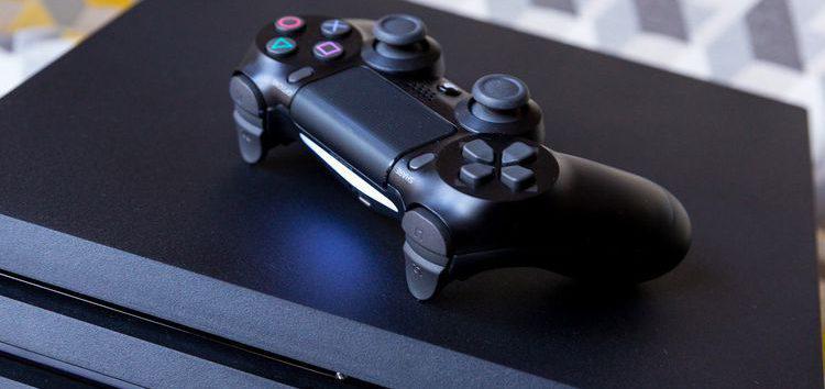 PlayStation 4 Facebook velocidade