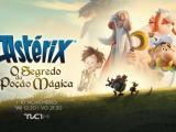 Asterix – O Segredo da Poção Mágica
