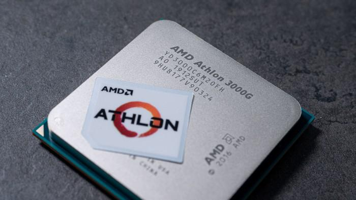 Athlon 3000G 1 - AMD lança o processador Athlon 3000G de baixo custo