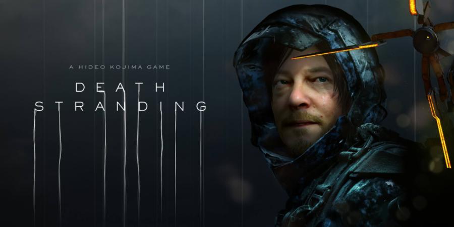Death Stranding steam para PC
