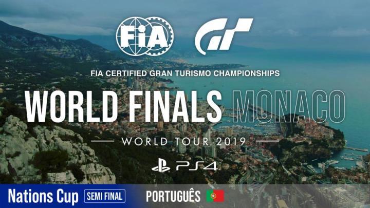 FIA Certified Gran Turismo