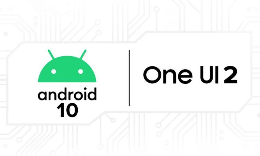 OneUI 2.5