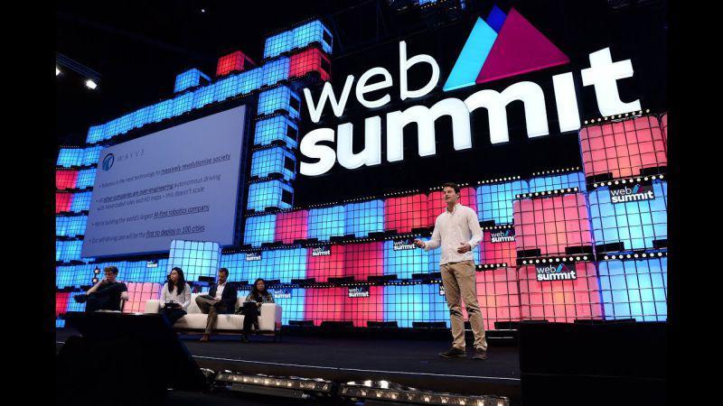NOS Web Summit