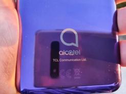 Análise Alcatel 3 2019