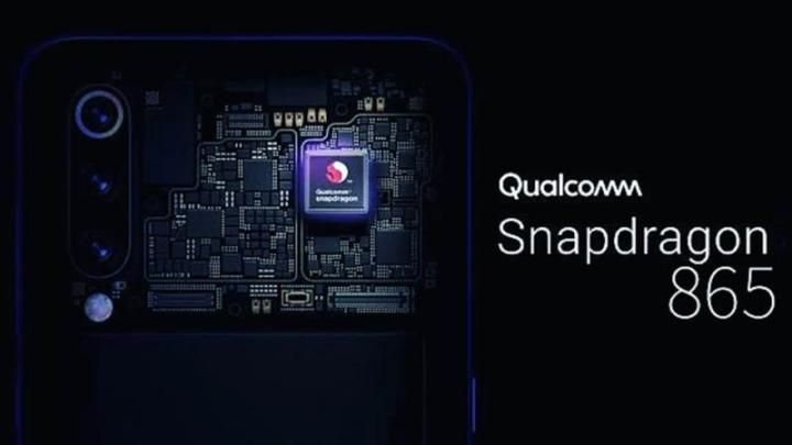 Snapdragon 865+