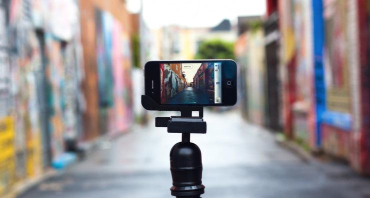 fotografias smartphones