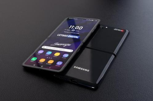 Galaxy Z Flip 7