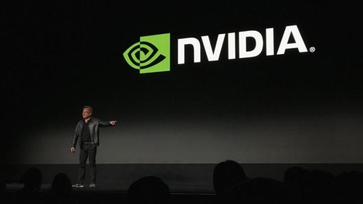 NVIDIA Ampere Nvidia Mobile World Congress