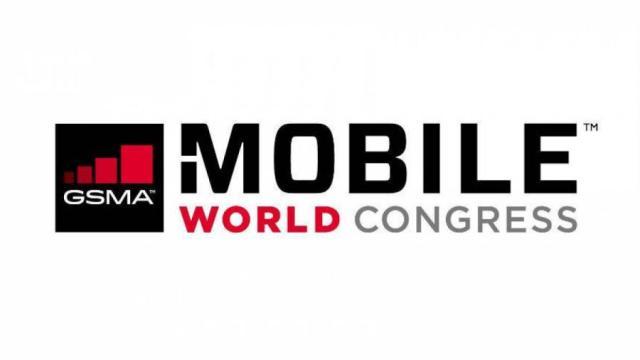 LG Mobile World Congress 2020
