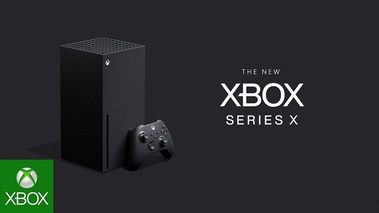 exclusivos Series X Xbox 6 Novembro interface