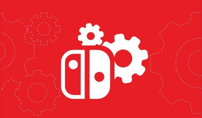 Nintendo Switch 10.0.1 10.0.2 10.2.0
