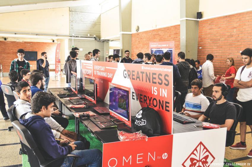 MEN University League
