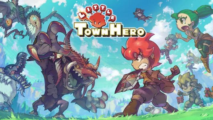 Little Town HeroBig Idea Edition