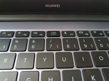 Câmara Huawei Matebook D14 (1)