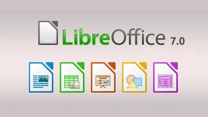 LibreOffice 7.0 7.0.1 7.0.4