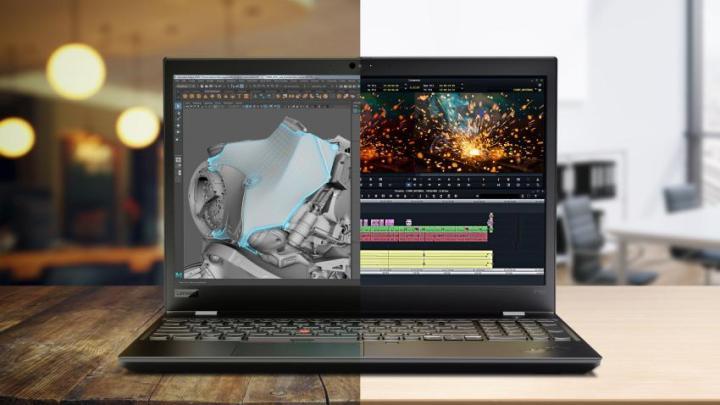Lenovo ThinkPad P15s