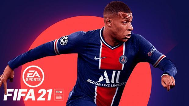 FIFA 21 antecipado