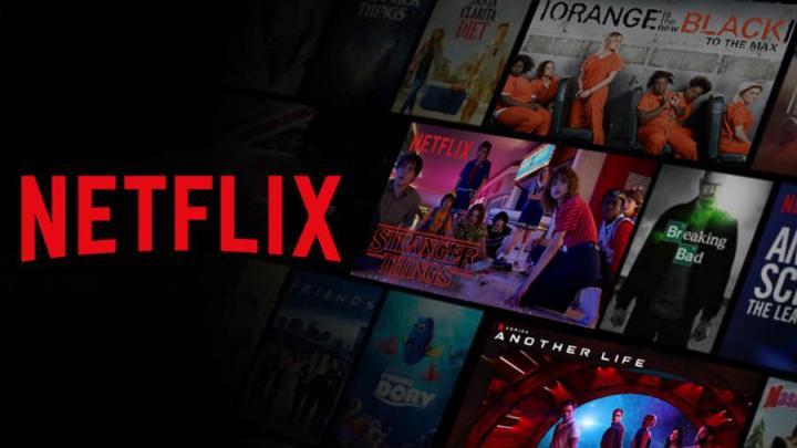 Netflix verão