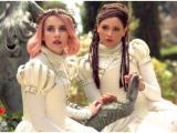 Raparigas Rebeldes de Paradise Hills