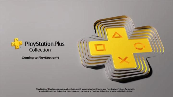 PlayStation Plus Collection