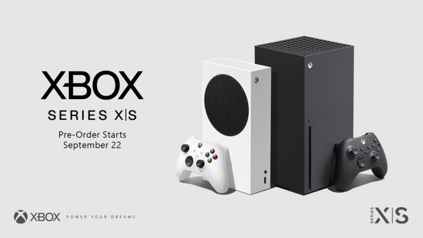 Xbox Series X S armazenamento