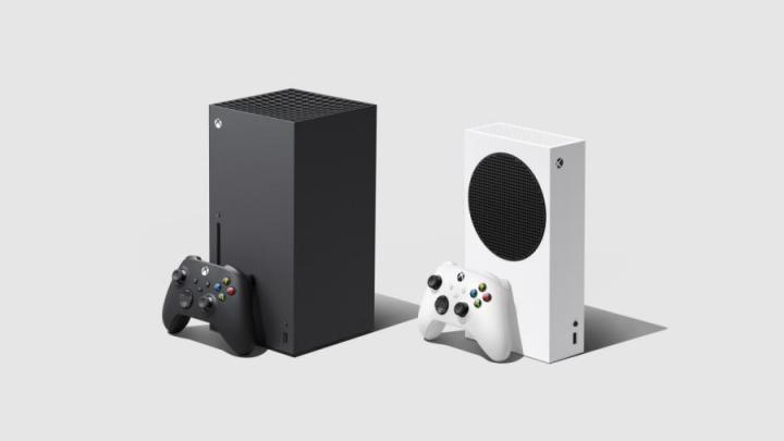 Xbox Series X pré-encomenda Power Your Dreams