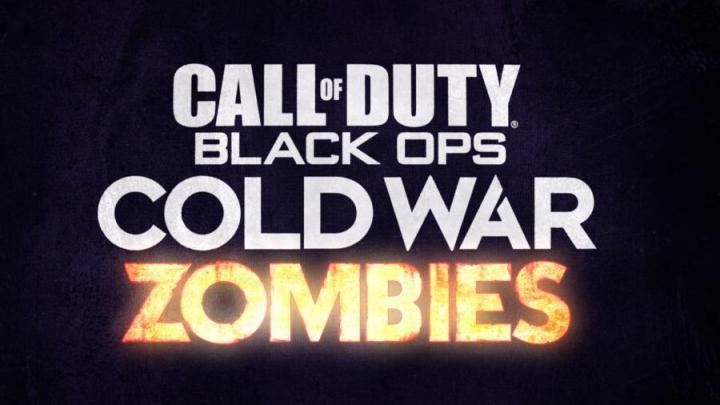 Cold War zombie