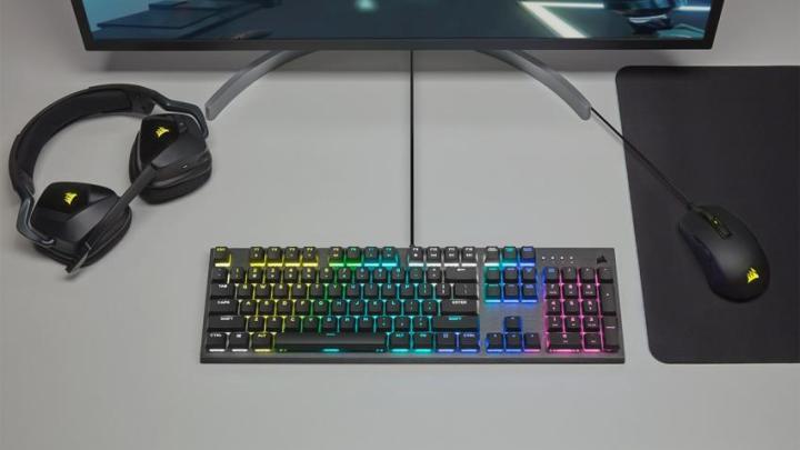 K60 RGB PRO