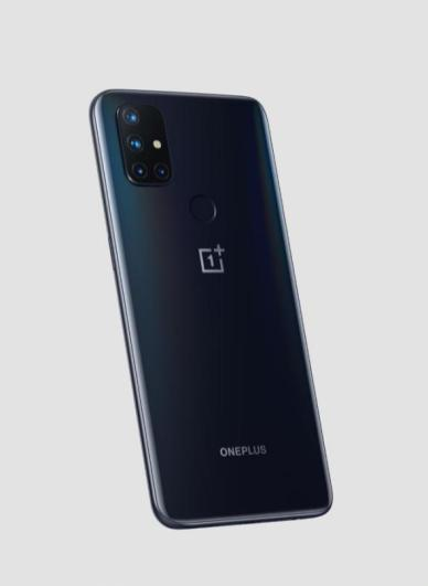 OnePlus Nord N10 5G (5)