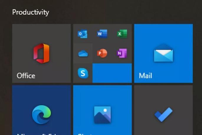 Windows 10 office