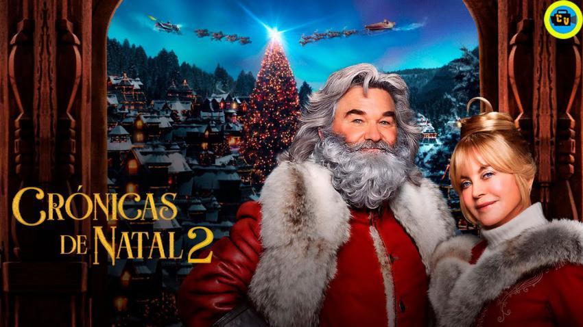 Crónicas de Natal 2