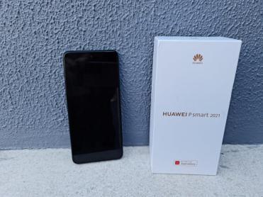 Huawei P Smart 2021 (14)