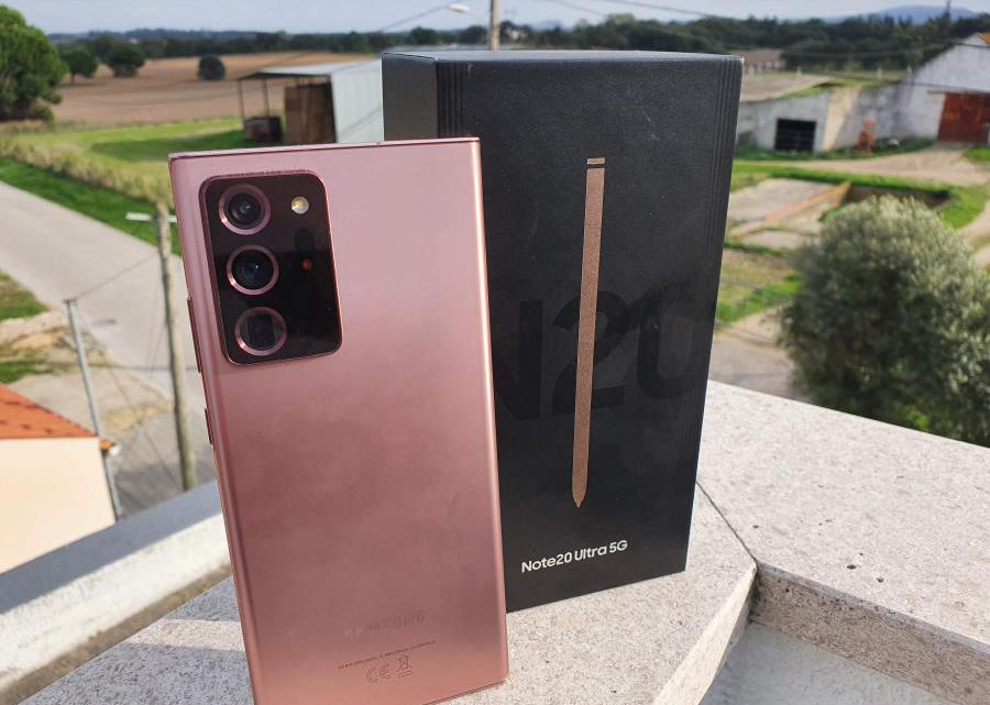 Samsung Galaxy Note20 Note Ultra 5G