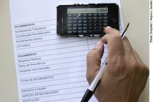 Projeto cria gradação de multa por atraso na declaração de imposto de renda