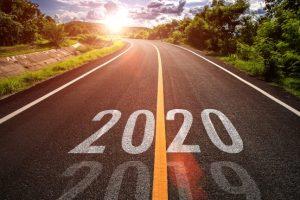 FELIZ ANO NOVO – 2020 COM MUITA PROSPERIDADE