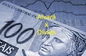 Condicionar renovação de alvará ao pagamento de dívida é ato abusivo de município