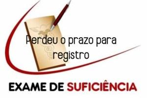Justiça nega pedido de inscrição no Conselho Regional de Contabilidade sem prova de suficiência
