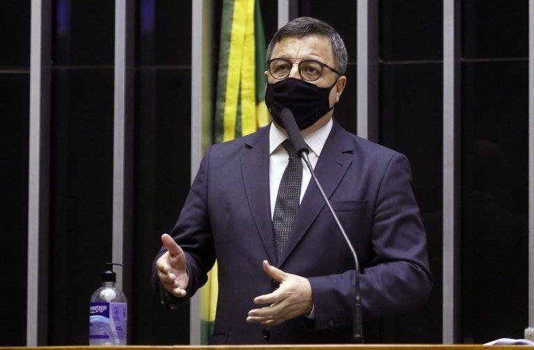 Discussão e votação de propostas. Dep. Danilo Forte(PSDB - CE)