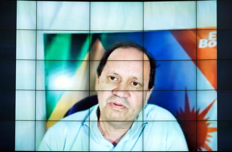 Dep. Eli Borges (SOLIDARIEDADE - TO)