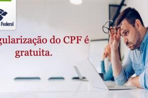 Anúncios falsos no Google buscam enganar quem tenta regularizar CPF