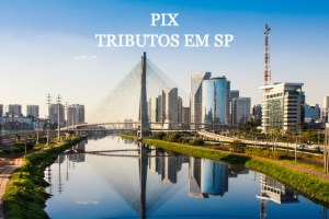 Receitas e tributos da Sefaz-SP podem ser pagos via Pix