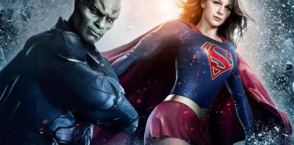 supergirl martian chronicles