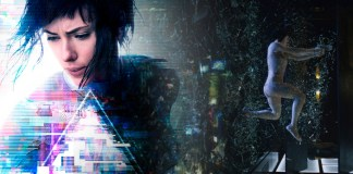 Ghost in the Shell Nuevo Comercial de TV