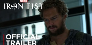 Iron Fist : Primer Trailer