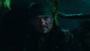 will turner piratas 5