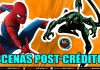 Spider-Man Escena Poscredito - Explicacion