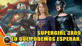 Supergirl 3x09 Reign - HD Temporada 3 Episodio 9