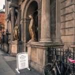 San Valentín reside en Dublín y es una de las capitales más románticas