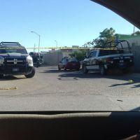 #ÚlTIMAHORA - Balazos en San José del Cabo