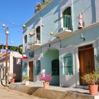 Todos Santos dentro de los 10 pueblos mágicos más impresionantes de México
